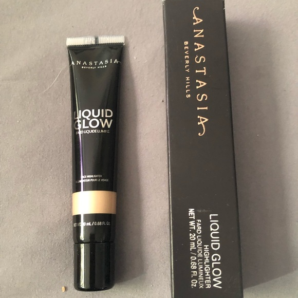 Anastasia Beverly Hills Other - Anastasia Beverly Hills Liquid Glow